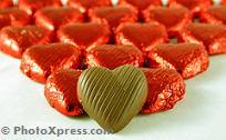 Valentines gifts - taste