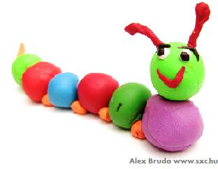 Cool Presents for Kids - Play dough