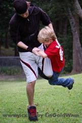 Father - Son Bonding