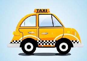 Free Homemade Gift Ideas - Taxi at Your Service