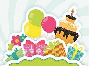 Special Birthday Present