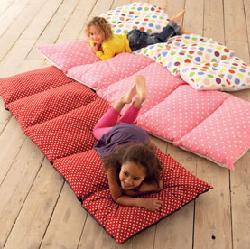 Teacher Appreciation Gift Ideas - Pillow Mattress
