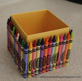Teacher Survival Kit Gift Container