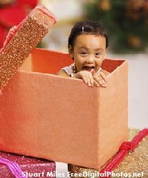 Unique Children's Gifts