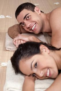 Unique Valentines Gift - Spa Package