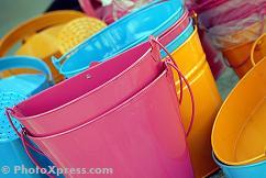 Gift Basket Supplies