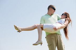 Romantic Presents - Couple inlove