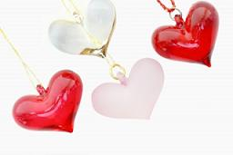 Unique Valentines Gifts for Kids - Personalized Pendant