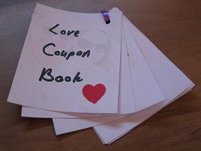 Valentine gift Coupons